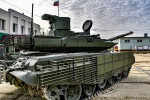 Tank-T-90M-3