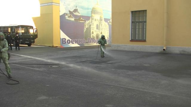 obrabotka-zdanij-admiraltejstva-sankt-peterburg